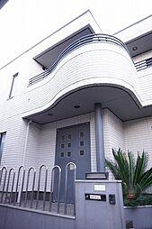 [一戸建] 埼玉県さいたま市南区南浦和2丁目 の賃貸【/】の外観