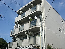 スカイコート横浜南太田[4階]の外観