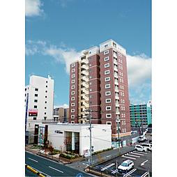 福岡県福岡市博多区東比恵1丁目の賃貸マンションの外観