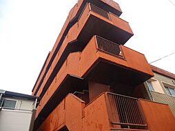 明治第一ビル[3階]の外観