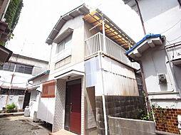 [一戸建] 兵庫県川西市滝山町 の賃貸【/】の外観