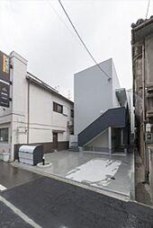 コヒマリーユ 田島[2階]の外観