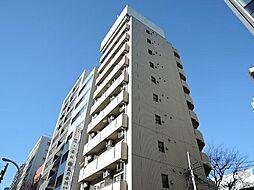 スクウェア浅草雷門[8階]の外観