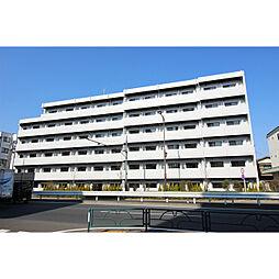 プレール・ドゥーク練馬中村橋[406号室]の外観