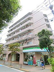 サンハイツ松丸[2階]の外観