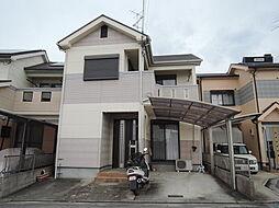 一戸建て(大住駅から徒歩14分、99.36m²、1,880万円)