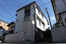 セシリヤハイム[1階]の外観