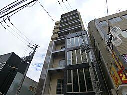 フォルテ ディ コンフォート[6階]の外観