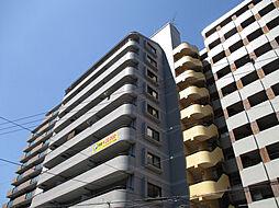 サンコーロイヤルビル[4階]の外観