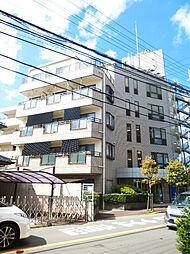 Mina Koti[2階]の外観