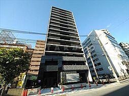 大阪府大阪市東淀川区東中島1丁目の賃貸マンションの画像