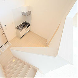 La vita (ラヴィータ)[1階]の外観