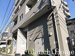 東京都杉並区和泉1丁目の賃貸マンションの外観