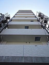 メルベージュ難波サウス[4階]の外観