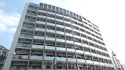 KHKコート西野田[10階]の外観