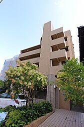 ウェイブレット百道[4階]の外観