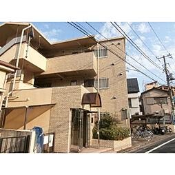 蒲田ハイツ bt[103kk号室]の外観