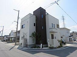 [一戸建] 滋賀県守山市立入町 の賃貸【/】の外観
