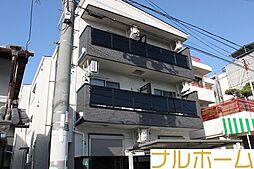 Osaka Metro谷町線 平野駅 徒歩7分の賃貸アパート