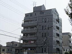 ダグラス鷹合[6階]の外観