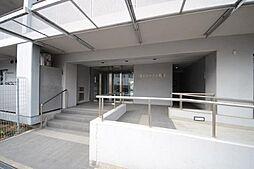 フェリーチェ尼崎[2階]の外観