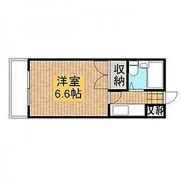 川越駅 2.8万円