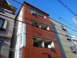 ピア小阪[303号室号室]の外観