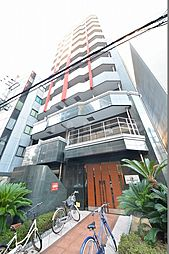 アーデン堺筋本町[9階]の外観