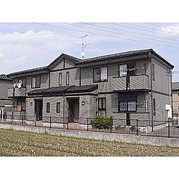 奈良県磯城郡田原本町千代の賃貸アパートの外観