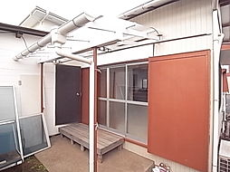 [一戸建] 神奈川県茅ヶ崎市松林2丁目 の賃貸【/】の外観