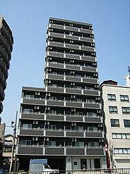 シンシア品川戸越[6階]の外観
