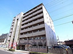 分譲BELLAGIO京都洛南GROUV[503号室]の外観