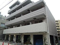 プレール・ドゥーク東雲II[3階]の外観