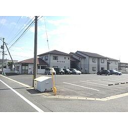 セトル小山[203号室]の外観