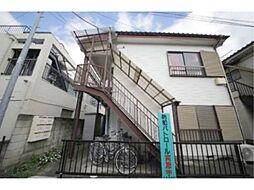 ハイツ長坂II[2階]の外観