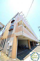 シャンポール西藤江[2階]の外観