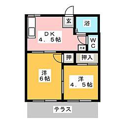 大須賀支所 1.8万円