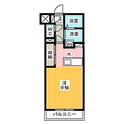 掛川市役所前駅 5.5万円