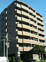 ライオンズヴィアーレ千葉中央[4階]の外観