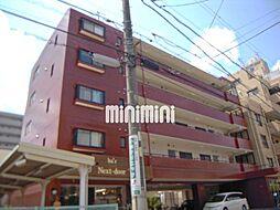 愛知県名古屋市天白区原1の賃貸マンションの外観
