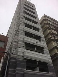 エヌエムヴァンユイット[10階]の外観