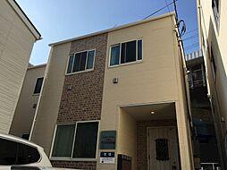 東急東横線 大倉山駅 徒歩6分