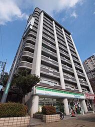 ウインズ浅香II[2階]の外観