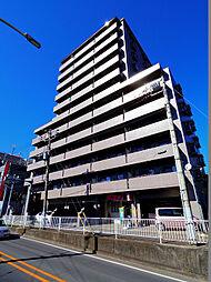 所沢メゾンドパルク[12階]の外観