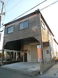二俣作業場-居宅