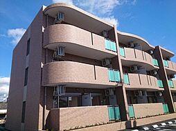 岡山県岡山市南区浜野3丁目の賃貸マンションの外観