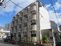 東大阪レジデンス[2階]の外観
