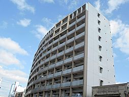 KHKコート西野田[4階]の外観