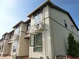 JR湖西線 新旭駅 徒歩7分の賃貸アパート