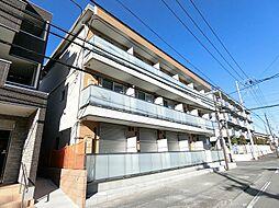 エヌズハウス東橋本II[303号室]の外観